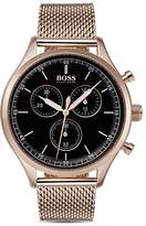 HUGO BOSS Companion Watch, 42mm