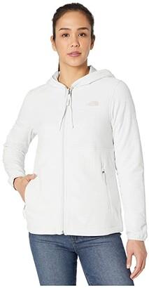 The North Face Mountain Sweatshirt Hoodie 3.0 (TNF Black) Women's Coat