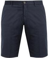 J.w.brine J.W. BRINE Free Donnie stretch-jacquard shorts