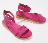 Marc Fisher Multi-Strap Sandals - Verily