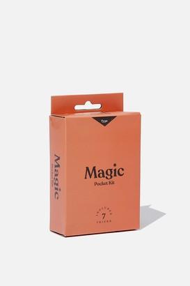 Typo Mini Magic Kits