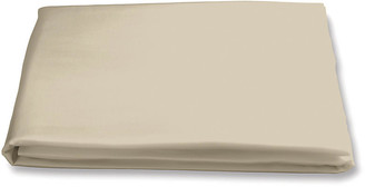 Matouk Nocturne Fitted Sheet - Champagne Full