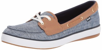 Keds Women's Charter AIRY Chambray Shoe