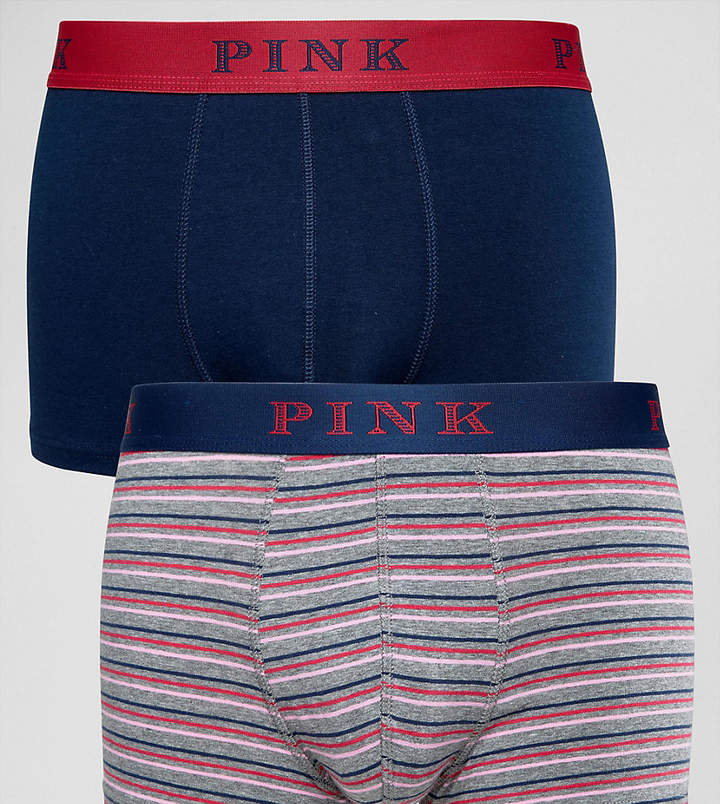 Thomas Pink 2 Pack Trunk