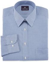 STAFFORD Stafford Travel Performance Super Long-Sleeve Dress Shirt