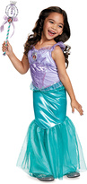 Disguise Ariel Deluxe Dress-Up Outfit - Kids