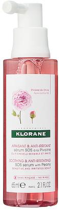 Klorane SOS Serum with Peony