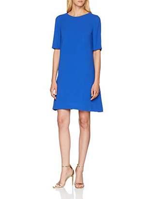 Talkabout womens Kleid Gewebe Knee-Length Plain Short Sleeve Dress,8 (Manufacturer Size: 34)