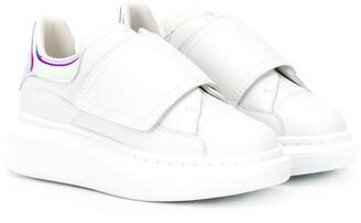 ALEXANDER MCQUEEN KIDS Oversized Sneakers