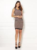 New York & Co. Eva Mendes Collection - Ella Bouclé Sweater Dress