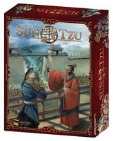 Asmodee Sun Tzu Board Game