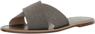 Kelsi Dagger Brooklyn Women's Harbor Flat Sandal