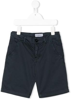 Paolo Pecora Kids Tailored Shorts