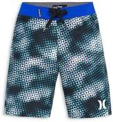 Hurley Boys' Dotted Board Shorts - Big Kid