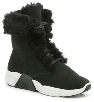 Mark Nason Block Apres Bootie