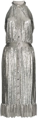 Paco Rabanne Chain Mail Dress