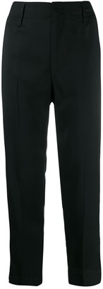 Forte Forte slim-fit tailored trousers