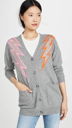 Replica Los Angeles Flash Cashmere Cardigan