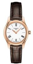Tissot Tradition 5.5 Lady Round Bracelet Watch, 25mm