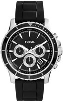 Fossil Men's Briggs Chronograph Dial Watch