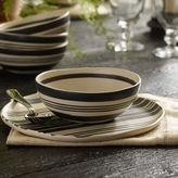 Ralph Lauren Wythe Striped Bowl