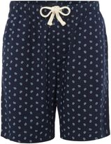 Howick Paisley Print Pyjama Short