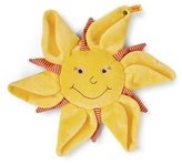 Steiff Sun/ Moon and Star Comforter (Yellow) by