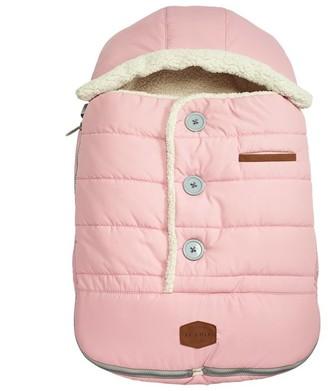 Jj Cole Collections JJ Cole Urban Infant Bundleme Blush Pink
