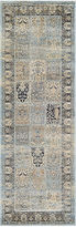 Couristan CouristanTM Column Panel Runner Rug - 31X94