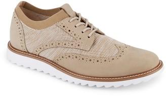 Dockers Smart Series Hawking Men's Wingtip Shoes