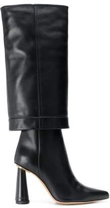 Jacquemus Le Botte Pantalon boots