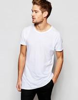 Selected Longline T-Shirt