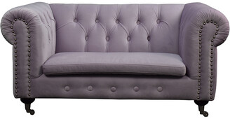 Pangea Rustique By  Claire Dog's Sofa