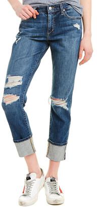 Joe's Jeans Vienna Boyfriend Slim Crop