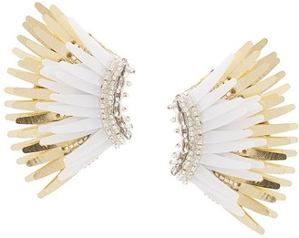 Mignonne Gavigan Wings Earrings