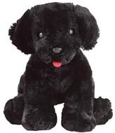 Melissa & Doug Benson Black Lab - Stuffed Animal Puppy Dog