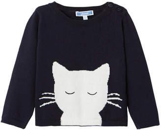 Jacadi Paris Cecilia Wool-Blend Sweater