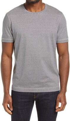 Ted Baker Men's Stripe T-Shirt