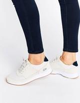 Lacoste Joggeur Lace Tonal Sneaker