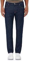 Frame Men's L'Homme Jeans-BLUE