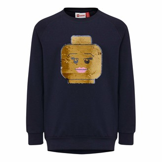 Lego Wear Girl's Lwtippi Long Sleeve Top
