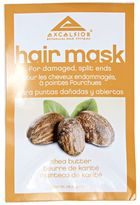 Excelsior Shea Butter Hair Mask Packette
