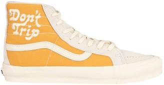 Vans x Free & Easy OG Sk8-Hi Lx Sneakers