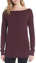 Trouve Women's Bateau Neck Sweater
