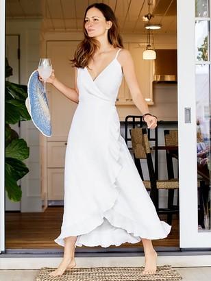 J.Mclaughlin Emilia Linen Dress
