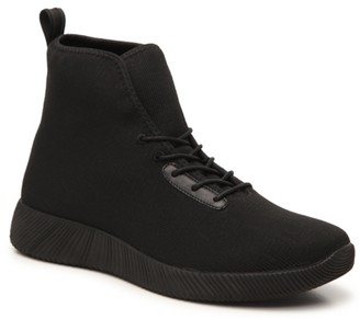 Kenneth Cole New York Wize High-Top Sneaker
