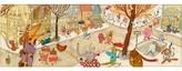 Djeco Gallery Puzzles Paris 100-Piece Puzzle