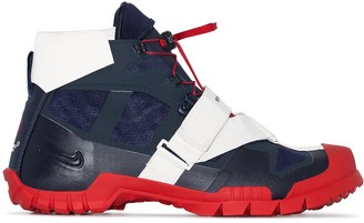 Nike X Undercover SFB Mountain boot sneakers