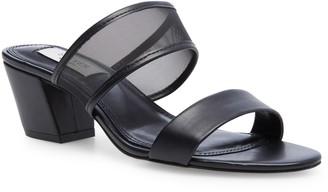 STEVEN NEW YORK Vance Slide Sandal