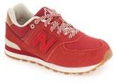 New Balance Toddler '574 Ne' Sneaker